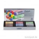 Schmincke PASTELL - Kartonset Mehrzweck 15 Stifte