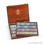 Schmincke PASTELL - Sortiment Mehrzweck 200 Stifte, Holz