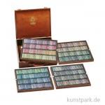 Schmincke PASTELL - Sortiment Mehrzweck 400 Stifte, Holz