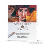 Sennelier feinste Ölpastellstifte - Portrait-Set mit 24 Stiften