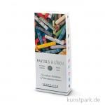 Sennelier Softpastell ECU - Einführungs-Set mit 12 Stiften