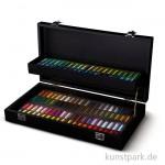 Sennelier Softpastell ECU - Holzkasten mit 120 1/2 Stiften