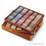Sennelier Softpastell ECU - Holzkasten mit 250 Stiften