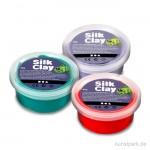 Silk Clay - weiche, glatte Modelliermasse