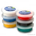 Silk Clay - Standard Sortiment, 6x14 g