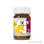 Speckstein-Öl zum Polieren, 60 ml