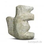 Speckstein Rohling - Eichhörnchen