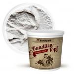 Strukturpaste - Banditentopf - körnige Creme 225 g