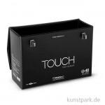 TOUCH Twin Marker Case für 48 Marker