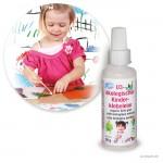 U3 - Ökologischer Kinderklebeleim mit Gummistreichverschluss, 50 g