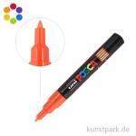 Posca Marker PC-1M - extrafein 0,7-1,3 mm