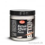 Viva Decor Beton-Effekt-Paste Grau, 250ml