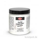 Viva Decor Foto-Transfer Medium 250 ml - transparent