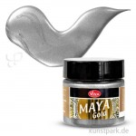 Viva Decor Maya-Gold 45 ml | Silber