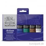 Winsor & Newton ARTISAN Starter Set mit 6 x 37 ml