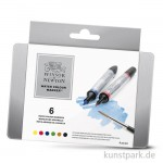 Winsor & Newton Watercolour Marker 6er Set