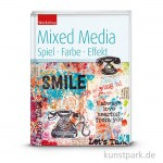 Workshop - Mixed Media, Christopherus Verlag