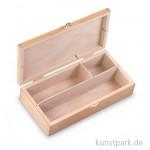 Zeichenkasten Nr. 1 klein aus Holz