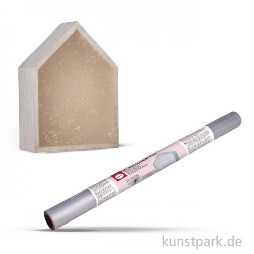 3D-Glimmereffekt-Folie, 100x33 cm, Stärke 1,5 mm