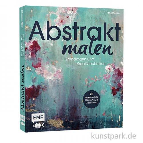 Abstrakt malen, Edition Fischer