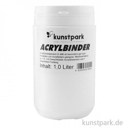 kunstpark Acrylbinder D498 1 Liter