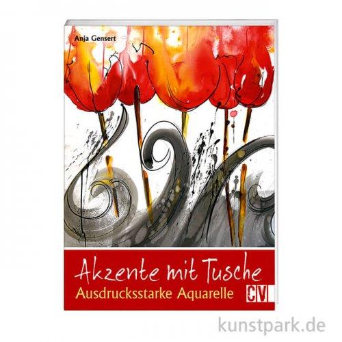 Akzente mit Tusche, Christophorus Verlag