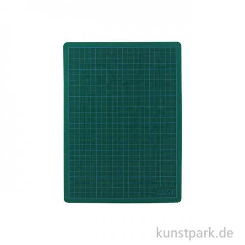 Schneidematte ArtCut - Grün DIN A4