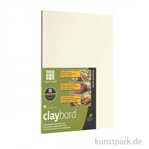 Ampersand ClayBord - 3 mm
