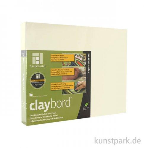Ampersand ClayBord - 38 mm