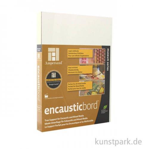 Ampersand EncausticBord - 22 mm