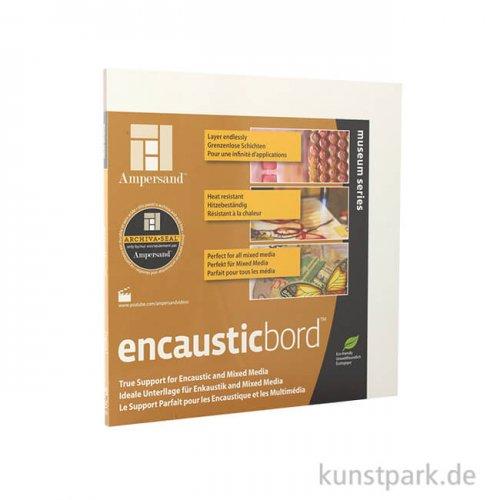 Ampersand EncausticBord - 6 mm 30 x 30 cm