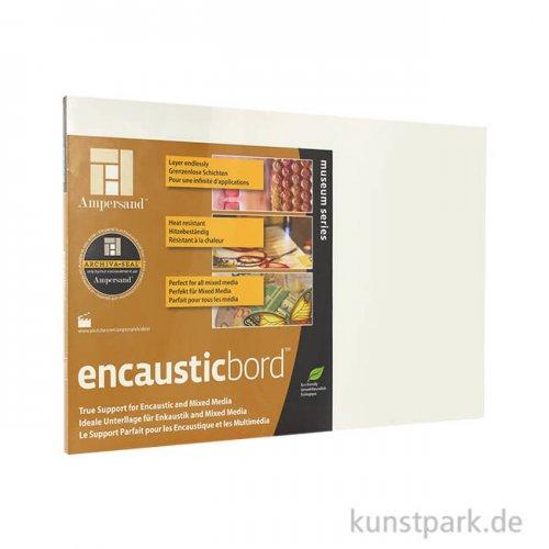 Ampersand EncausticBord - 6 mm