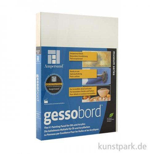 Ampersand GessoBord - 22 mm 40 x 50 cm