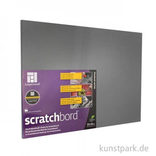 Ampersand ScratchBord - 3 mm