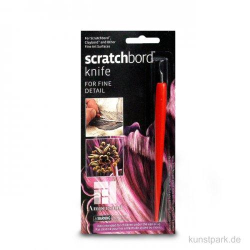 Ampersand ScratchBord - Kratzmesser