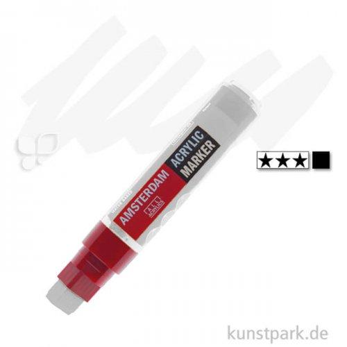 Talens AMSTERDAM Acrylic Marker L 15 mm | 105 Titanweiß