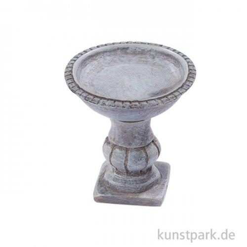 Antik-Brunnen, 5x4,7 cm