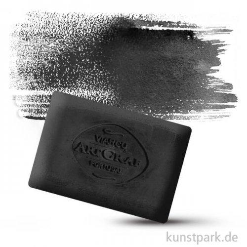 Art Graf Carbon Block Farbe | Schwarz