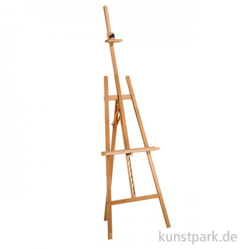 ArtCreation Akademie-Staffelei VIRGO - Buchenholz, Bausatz