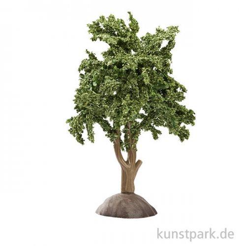 Baum mit Standfuß, 10 cm