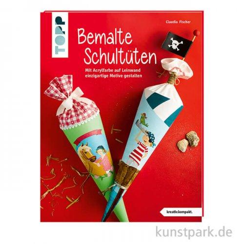 Bemalte Schultüten, Topp Verlag