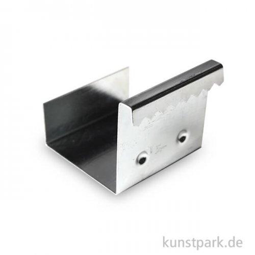 Bildaufhänger für Keilrahmen 35-36 mm, 1 Stk.