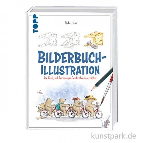 Bilderbuch-Illustration, Topp Verlag