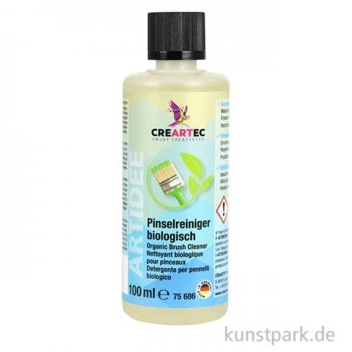 Biologischer Pinsel-Reiniger - lösungsmittelfrei 100 ml