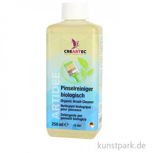 Biologischer Pinsel-Reiniger - lösungsmittelfrei 250 ml