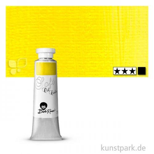 Bob Ross Ölfarbe Blumen 37 ml | Kadmiumgelb hell