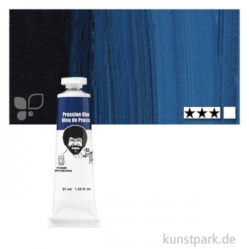 Bob Ross Ölfarbe Landschaft 37 ml | Preußischblau
