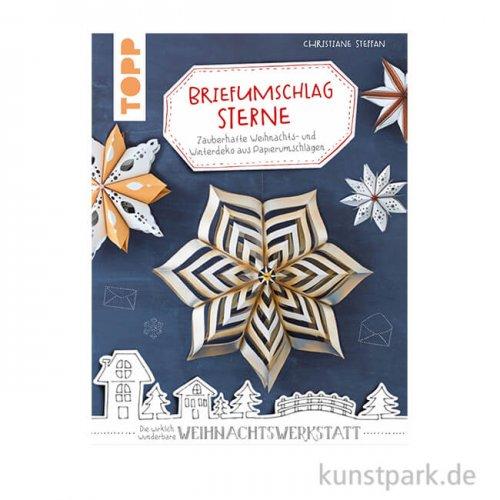 Briefumschlagsterne, Topp Verlag
