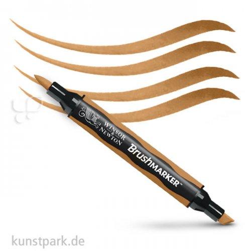 Winsor & Newton - Brush Marker Einzelstift | O535 Kakao