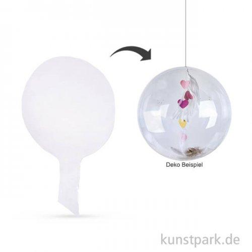 Bubble Ballon - transparent